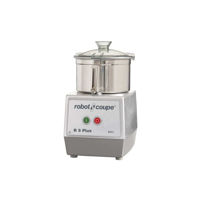 RC-R5Plus Robot Coupe Food Processor 3.5Ltr Capacity Chemworks Hospitality