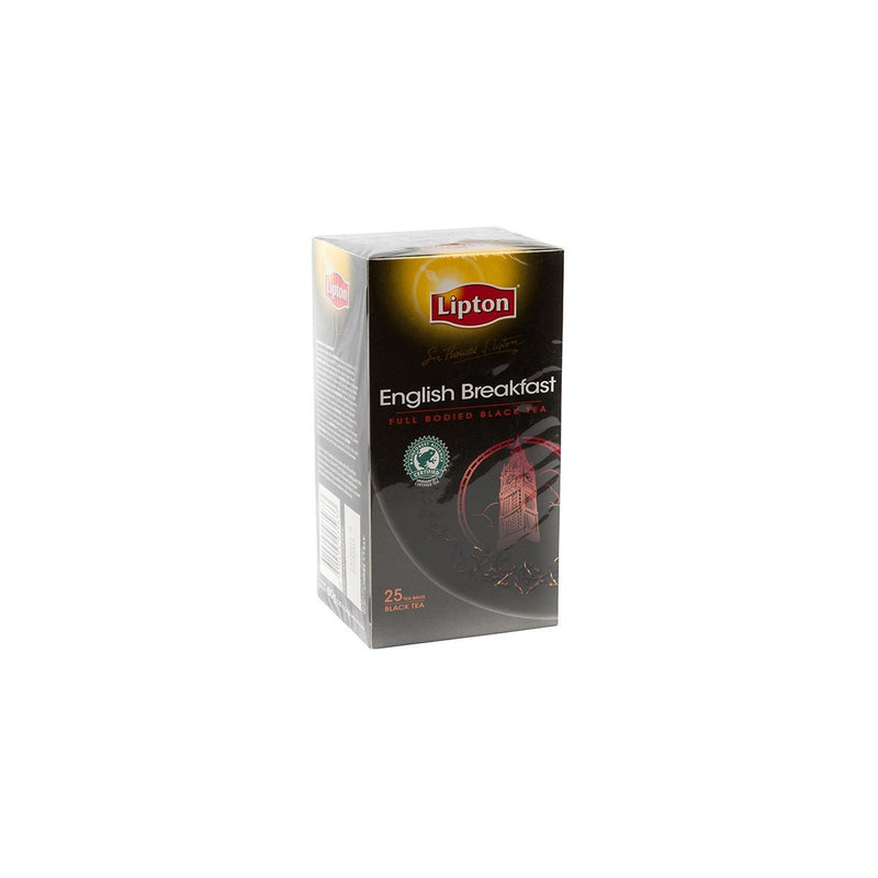 RT71590 English Breakfast Tea Bags Single Serve Chemworks Hospitality Canberra