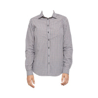 SHC05W-CHO-XL Chefworks Shirts WomenÕs Chocolate Gingham WomanÕS Shirt  X-Large Chemworks Hospitality Canberra