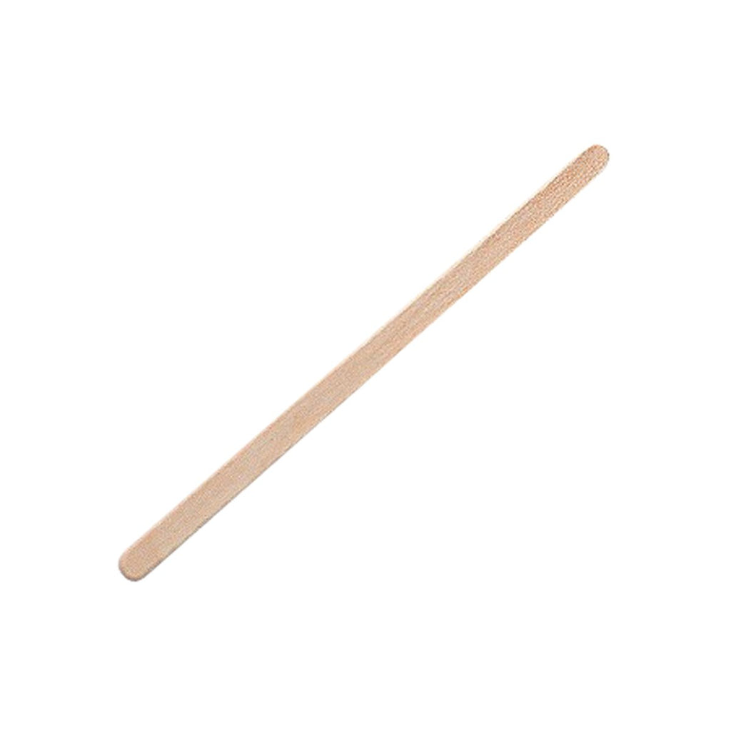 WCS140 Coffee Stirrers Birchwood 140mm Chemworks Hospitality Canberra