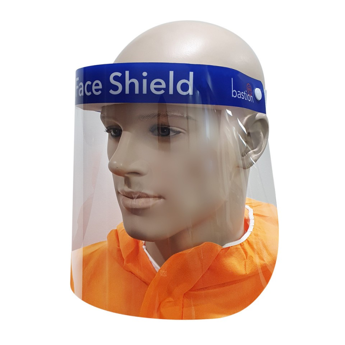Face Shield Anti Fog CTN/200
