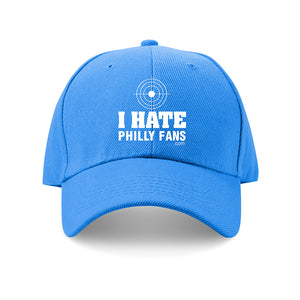 I Hate Philly Fans Hat