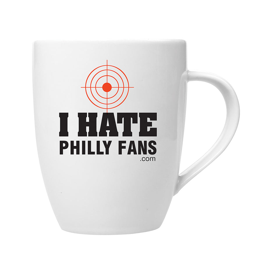 I Hate Philly Fans Mug Small