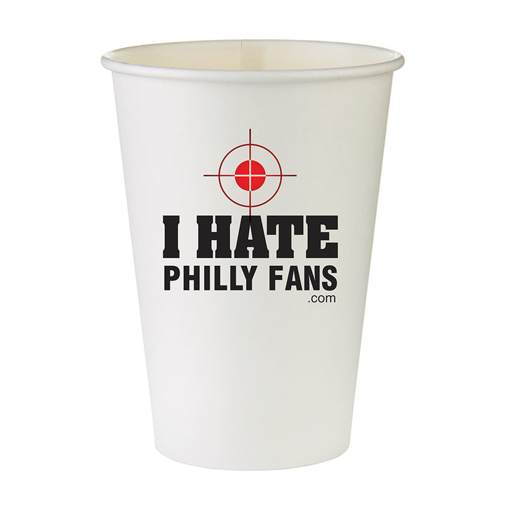 I Hate Philly Fans Tall Cup