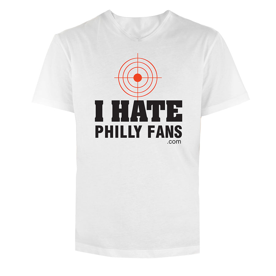I Hate Philly Fans T-Shirt