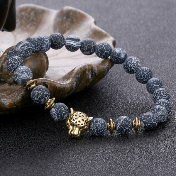 Bracelet Set Cheetah
