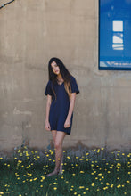 Womans Baggy Tee Dress