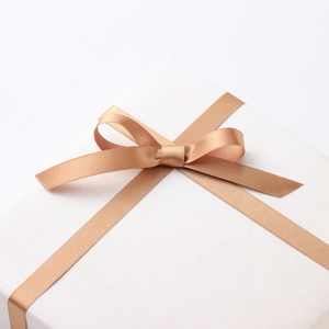 Luxe Gift Wrapping