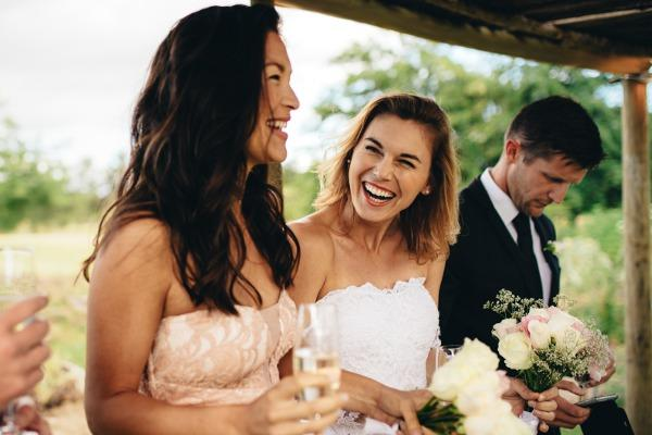 Maid of Honor Speech Dos and Don'ts