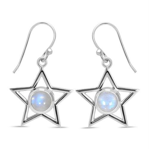 Moonstone - Alula (means twin star)