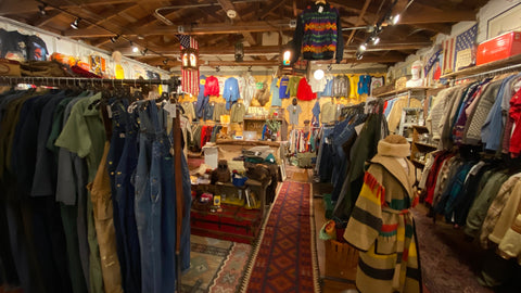 The Barn Owl Vintage Goods in Seattle