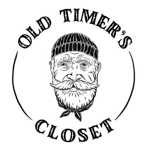 Old Timer's Closet