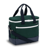 Hill Country Cooler Bag - 18 Pack- Hunter Green