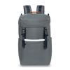 Nylon Cooler Backpack- Grey