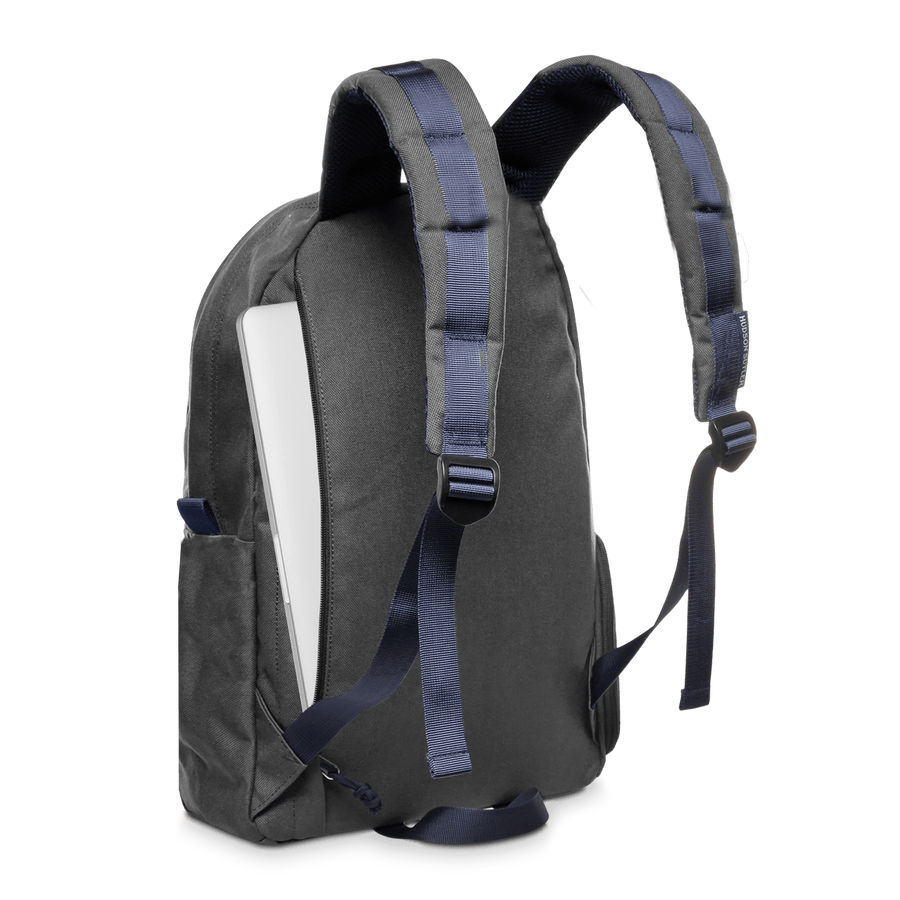Lowell Daypack- Grey