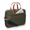 Heritage Brief - Olive Green - Hudson Sutler - Made in USA