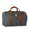 Heritage Commuter Duffel - Charcoal Grey - Hudson Sutler - Made in USA
