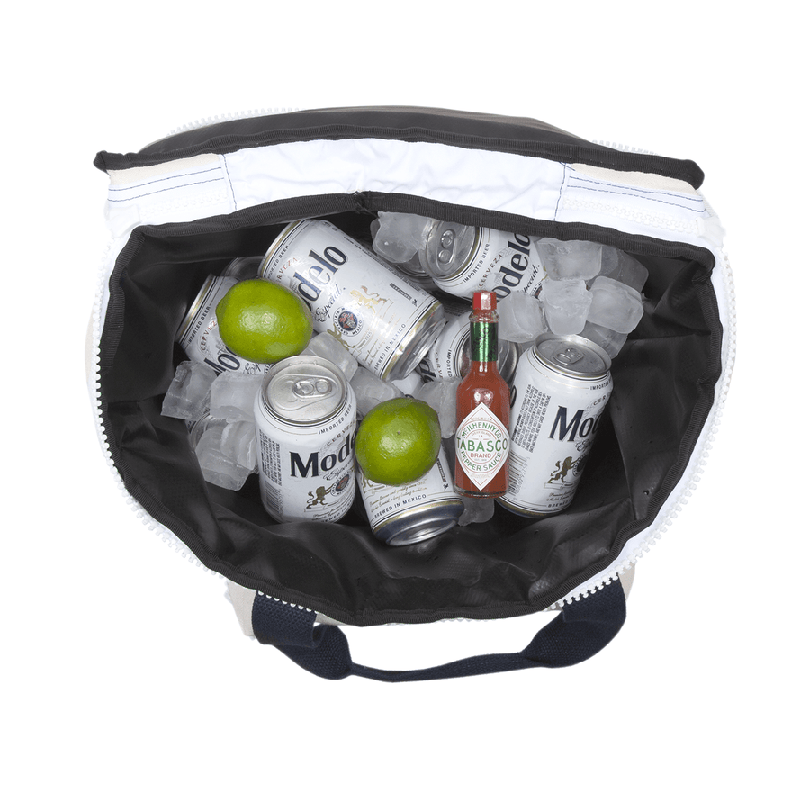Yorktown Cooler Bag - 18 Pack - Hudson Sutler - Made in USA