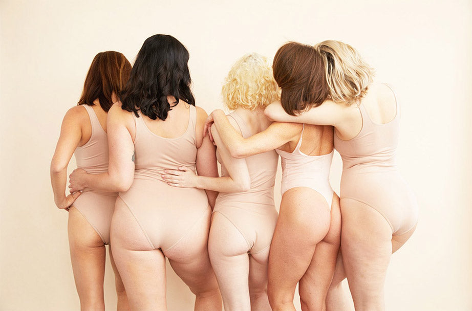 Clean Beauty for all Butt Types
