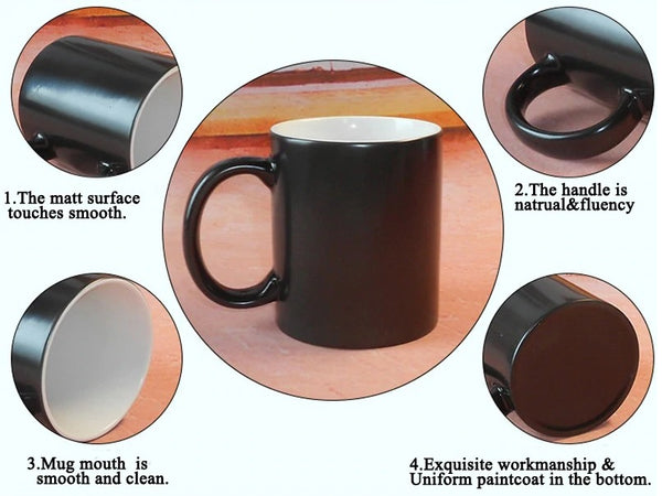 Mug Description