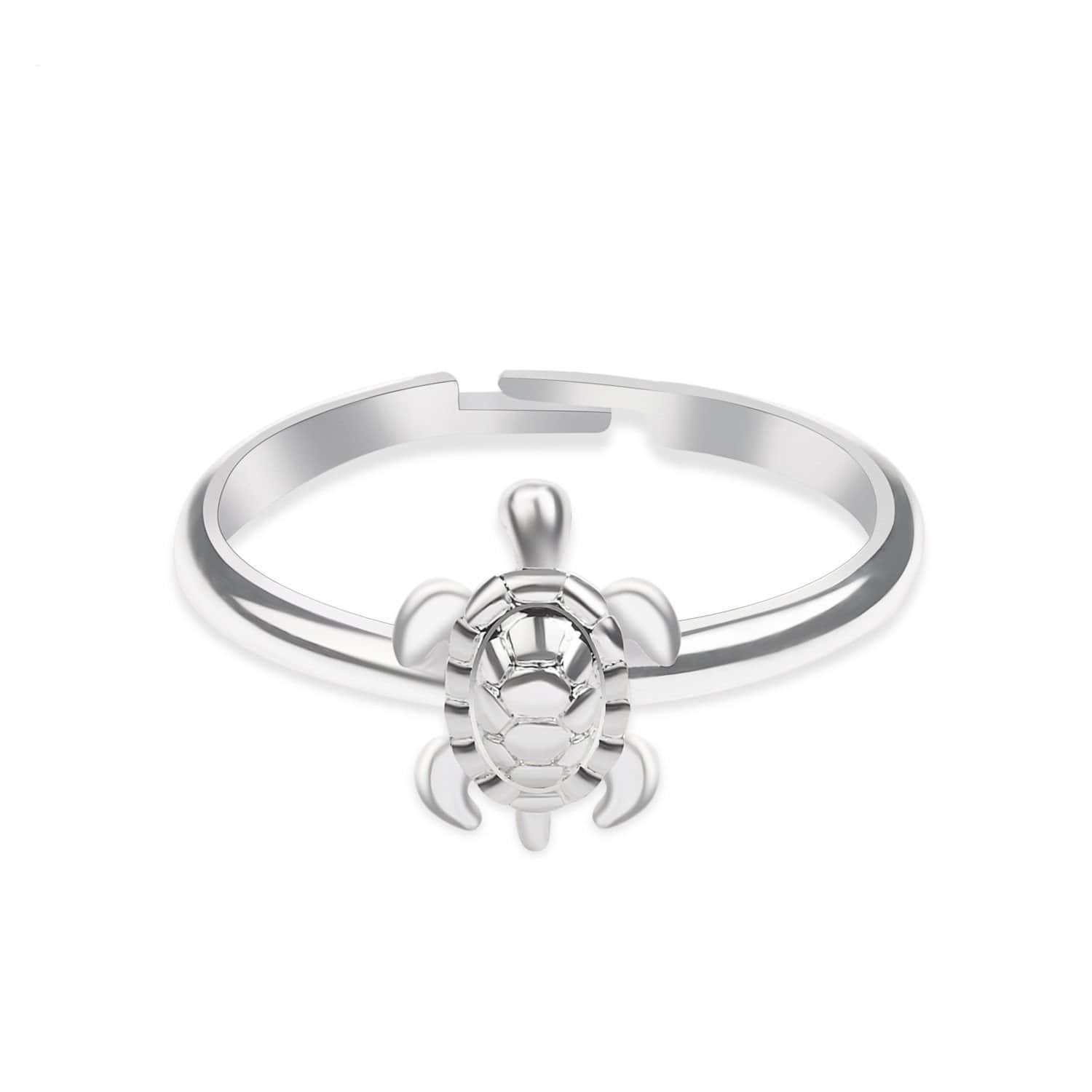 Classic Turtle Ring - Turtle Store
