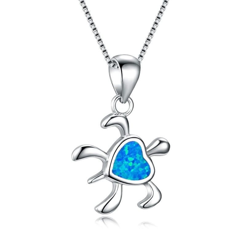 Effy Turtle Necklace - Turtle Store