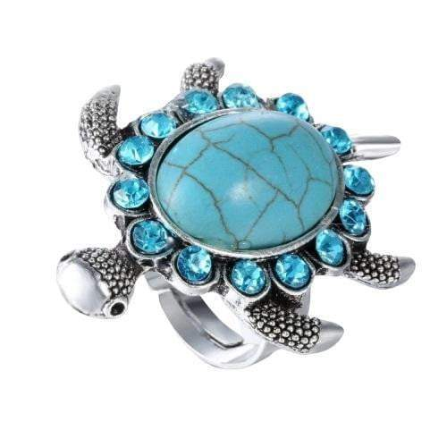 Fashion Turtle Ring - Turtle Store