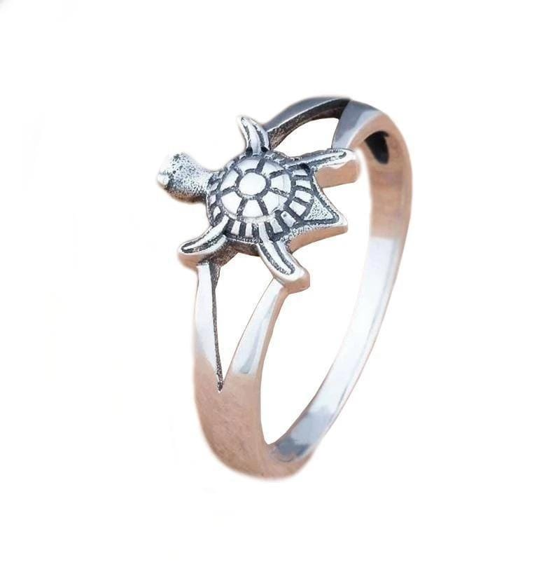 Liberty Turtle Ring - Turtle Store
