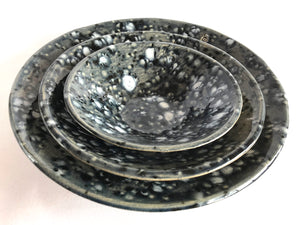 Set of 3 Galaxy Bowls