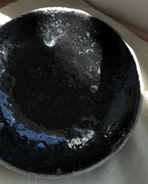 Black Galaxy Bowl
