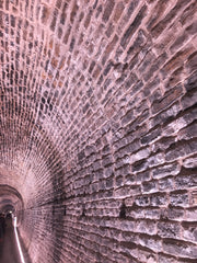 photo of brockville railway tunnel
