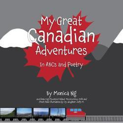 My Great Canadian Adventures eBook (ePUB format)