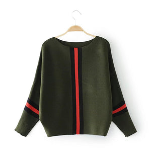 Siena Knitted Sweater
