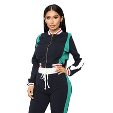 Load image into Gallery viewer, Stylish Indiana Two Piece Tracksuit - Alessandro Allori