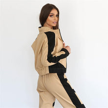 Load image into Gallery viewer, Vigevano Street Style Tracksuit