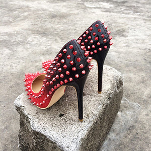 Punk High Pumps - Alessandro Allori