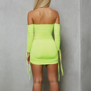 Neon Bodycon - Alessandro Allori
