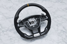 Load image into Gallery viewer, Bespoke Steering Wheel | Mercedes Benz | AMG V1 Models