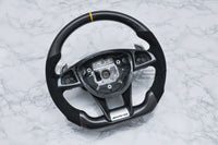 Bespoke Steering Wheel | Mercedes Benz | AMG V1 Models
