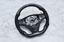 Load image into Gallery viewer, Bespoke Steering Wheel | BMW | E9X Chassis | M3