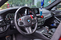 Aluminum Paddle Shifters | BMW | G Chassis | M Models | M Sport Models