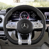 Bespoke Steering Wheel | Mercedes Benz | 2019+ AMG Models