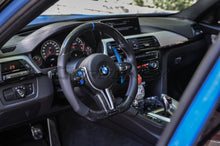 Load image into Gallery viewer, Bespoke Steering Wheel | BMW | F Chassis | M2, M3, M4, X5M, X6M | 1 - 4 Series | X1 - X6 Series