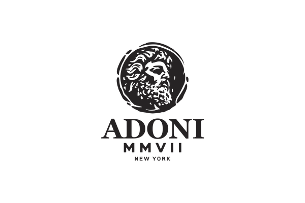 ADONI MMVII NEW YORK Home