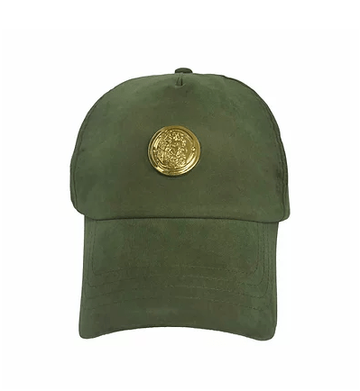 Green Dad Hat