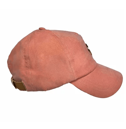 Salmon Dad Hat