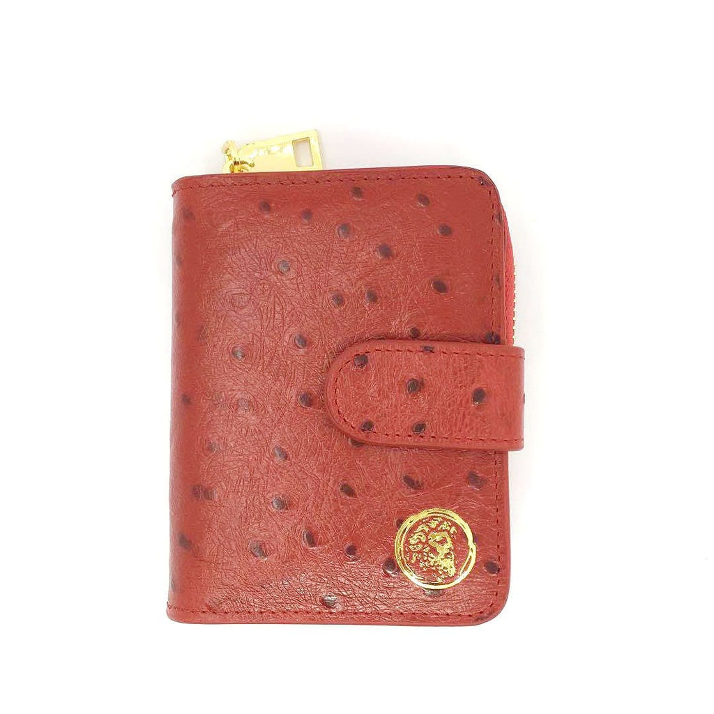 Wallet/Coin Purse (Red)