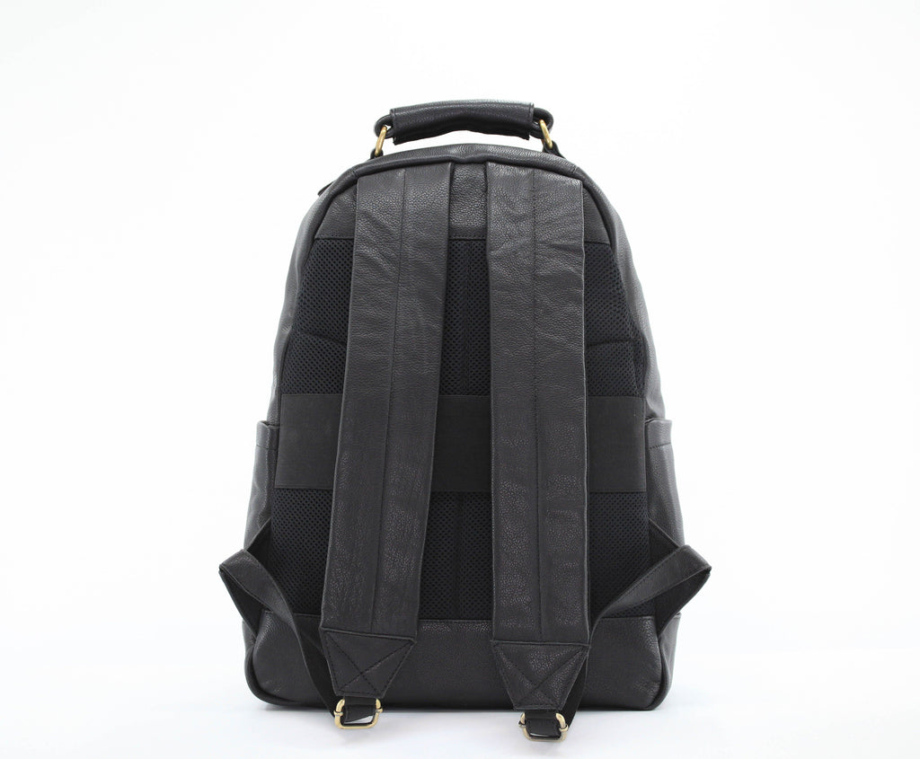 Elite Black Backpack