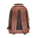 Elite Ox Blood Backpack