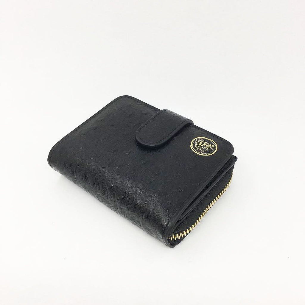 Wallet/Coin Purse (Black)